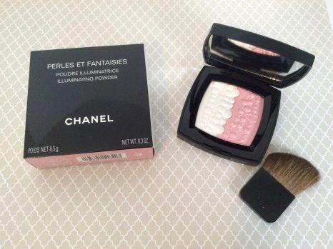 Chanel Perles et Fantaisies