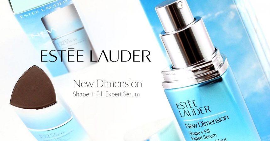 Estee Lauder - New Dimension